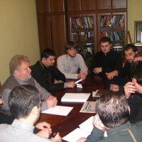 УПЦ готує до друку Служебник в двох томах на церковнослов'янській та українській мовах