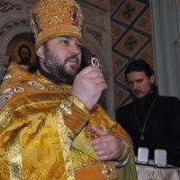 В Сумах священник крупнейшего храма УПЦ наказан «за дерзкое непослушание правящему архиерею»