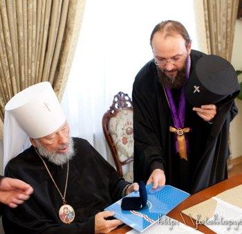 2012 год в жизни УПЦ, или Как предотвратить появление новых «ГКЧП»?