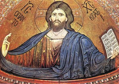 В христианстве ищи Христа