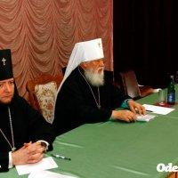 Новый глава Балтской епархии УПЦ будет управлять с оглядкой на одесского митрополита