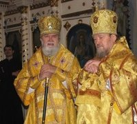 Недавно создання Феодосийская епархия УПЦ приняла нового архиерея
