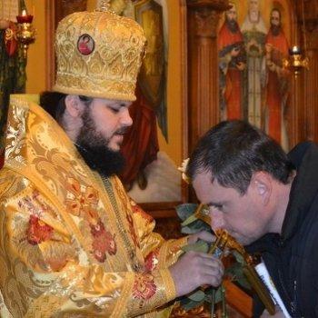 Конфликт между прихожанином-депутатом и духовником вышел за границы Бердянской епархии УПЦ (ВИДЕО)