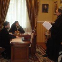Конфликт в Бердянской епархии УПЦ привел к разорению прихода и запрещению священника