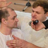 На Хрещення Господнє в Києві охрестилося одразу 60 новонавернених п'ятидесятників