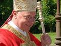 Архієпископ Л.Г.Мюллер: «У центрі мусить стояти питання Бога»