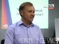 Депутат-миллионер, возглавлявший в Киеве комиссию по духовности, рассказал, как надо зарабатывать деньги и увеличивать денежные потоки