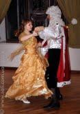 Римо- і греко-католики влаштували в Києві королівські танці