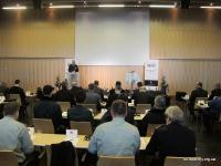 Архієпископ УПЦ взяв участь у конференції капеланів Збройних Сил країн НАТО та інших держав