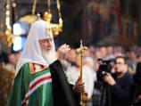 Итоги опроса: политика Патриарха Кирилла отвечает интересам россиян