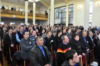 """У Києві відбудеться Всеукраїнська пасторська конференція """"Місіонерське служіння місцевої церкви"""""""