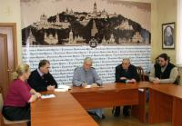 УПЦ обговорює конкретні форми участі у програмах товариства Анонімних алкоголіків