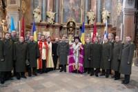 Католики і вірмени відправили екуменічну молитву за всіх захисників України