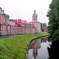 Хор Александро-Невской лавры отправляется в турне по Украине