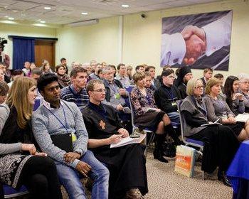 Саміт священнослужителів у Києві -- яким він був?