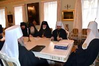 Київський Патріархат виступає проти суспільного заохочення одностатевих зв'язків