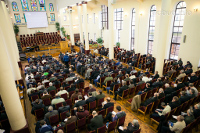 Баптисти провели масштабну Всеукраїнську пасторську конференцію з місіонерського служіння