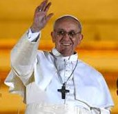 Папа бідних і знедолених - єзуїт Хорхе Маріо Берґольйо