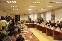 В Российском центре Киева прошла международная конференция «Цивилизационный выбор и религиозно-философские традиции»