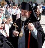 Помер єпископ УГКЦ Юліан (Вороновський)