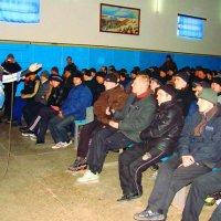 Движение «Живи» будет проводить христианские шоу-zоны в украинских тюрьмах
