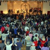 «Новое поколение» в Украине провело 1-ю семейную конференцию