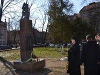 В УПЦ заперечують чинність анафеми на гетьмана Івана Мазепу і моляться за його упокій