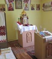 На Луганщині скоєно розбійний напад на каплицю і помешкання священика УГКЦ