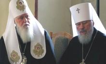 У парламенті хочуть скасувати постанову про незаконність обрання главою УПЦ митрополита Володимира