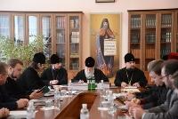 У Київському Патріархаті побільшало докторів наук