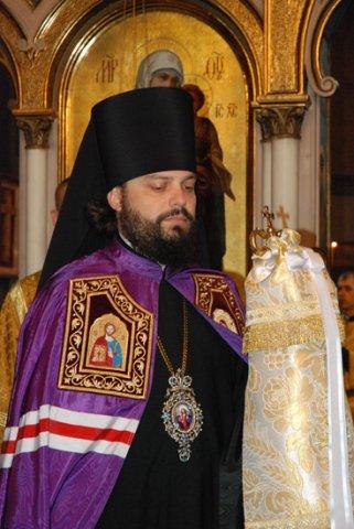 Єпископ Філарет (Кучеров): УПЦ у складі РПЦ більш самостійна і незалежна, ніж УГКЦ у складі РКЦ