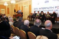 Стартував Київський міжконфесійний форум