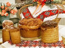 Пасха -- самый любимый праздник для 80% украинцев