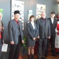 В Севастополе открыта выставка о быте, культуре и религии караимов