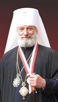 Предстоятель Православной Церкви Чешских земель и Словакии отрекся от престола