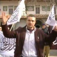 Крымские салафиты принимают участие в гражданской войне в Сирии