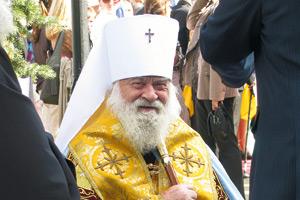 Митрополит УПЦ (МП) призвал к переходу на украинский язык богослужения и отстаиванию автокефалии