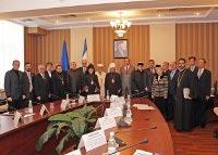 Межконфессиональный Совет Крыма выразил соболезнование крымскотатарскому народу