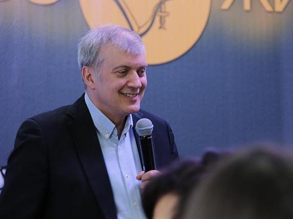 Министерство культуры препятствует въезду в Украину проповедника из Швеции