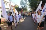 УГКЦ у присутності православного духовенства урочисто інтронізувала єпископа для українців-греко-католиків Парагваю