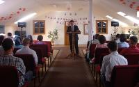 П'ятидесятники відкрили у Києві міжнародну місіонерську школу «Світло для народів»
