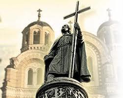 Юбилей крещения Руси: состояние церквей