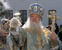Волинський митрополит УПЦ потрапив у реанімацію