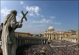 Перспективи екуменічного діалогу між Католицькою і Православними Церквами