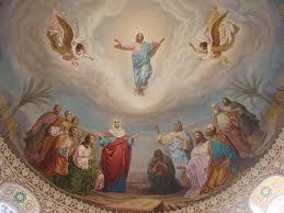 Православні та греко-католики святкують Вознесіння Господнє