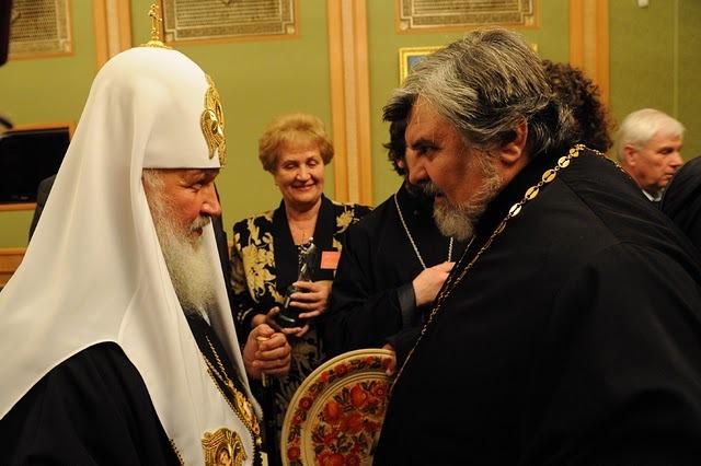 Центр «Русского мира» – не Москва, а Киев?