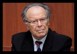 Умер легендарный атеист Украины -- профессор Евграф Дулуман