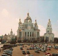 До ювілею хрещення Київської Русі відкриють собор УПЦ