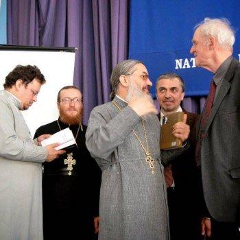 Чарльз Тейлор і Хосе Казанова в Києві. Нотатки очевидця