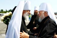 Митрополит Володимир – про архієпископа Олександра (Драбинка): «Він не завдав шкоди ні державі, ані церкві»